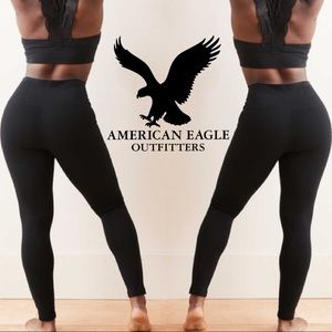American Eagle High Waist Leggings
